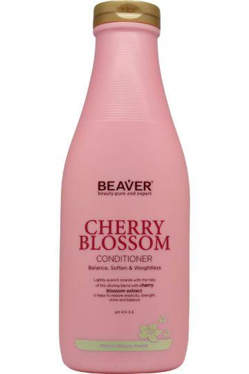 Après-shampooing Cherry Blossom
