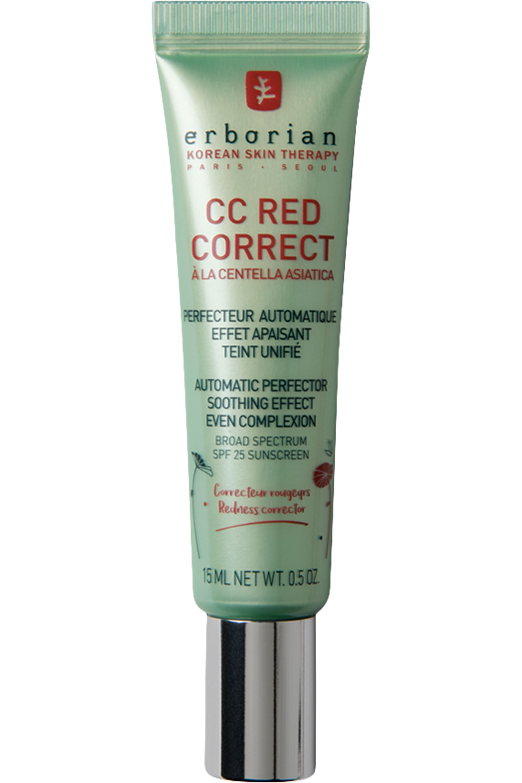 Blissim : Erborian - CC Red Correct SPF25 - CC Red Correct SPF25