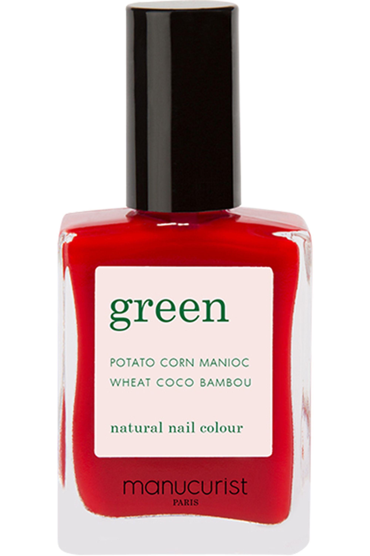 Blissim : Manucurist - Vernis Green - Anemone