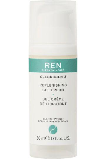 Gel crème réhydratant ClearCalm