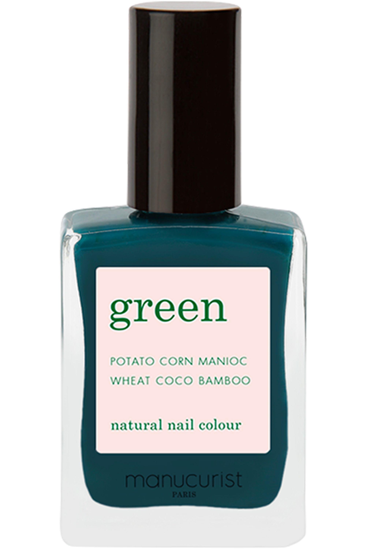Blissim : Manucurist - Vernis Green - Dark Clover