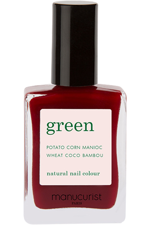 Blissim : Manucurist - Vernis Green - Dark Pansy