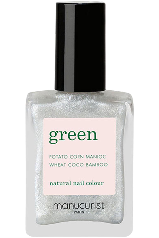Blissim : Manucurist - Vernis Green - Diamant