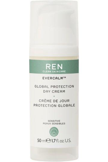 Crème de jour protection globale EverCalm