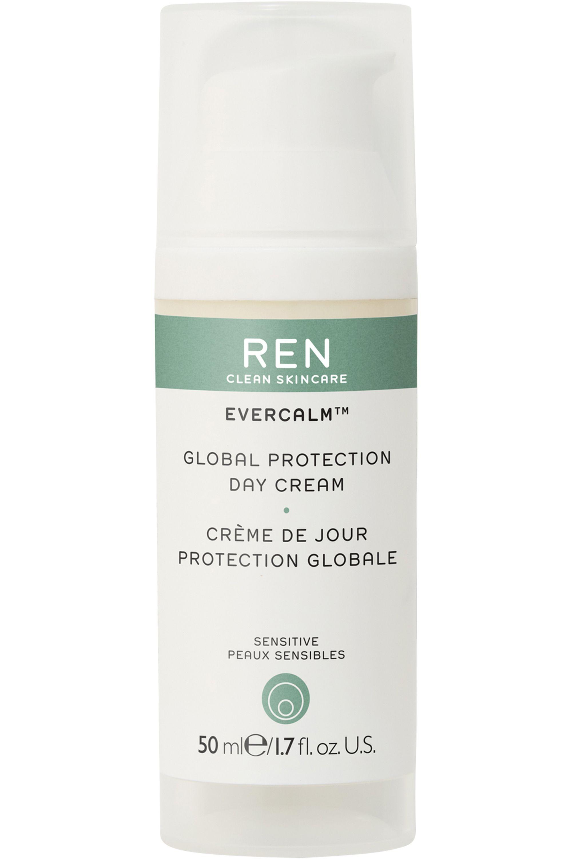 Blissim : REN - Crème de jour protection globale EverCalm - Crème de jour protection globale EverCalm