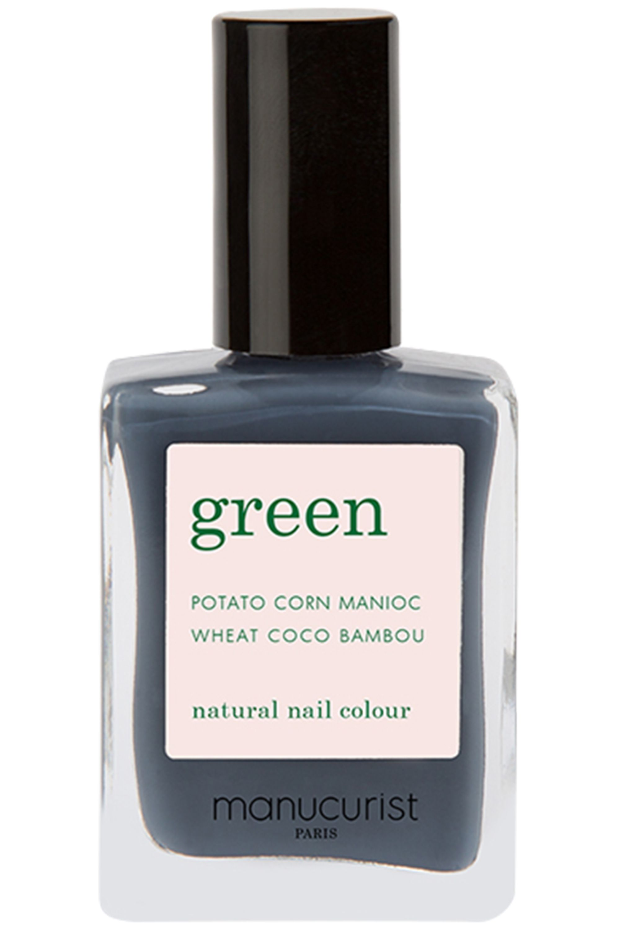 Blissim : Manucurist - Vernis Green - Poppy Seed