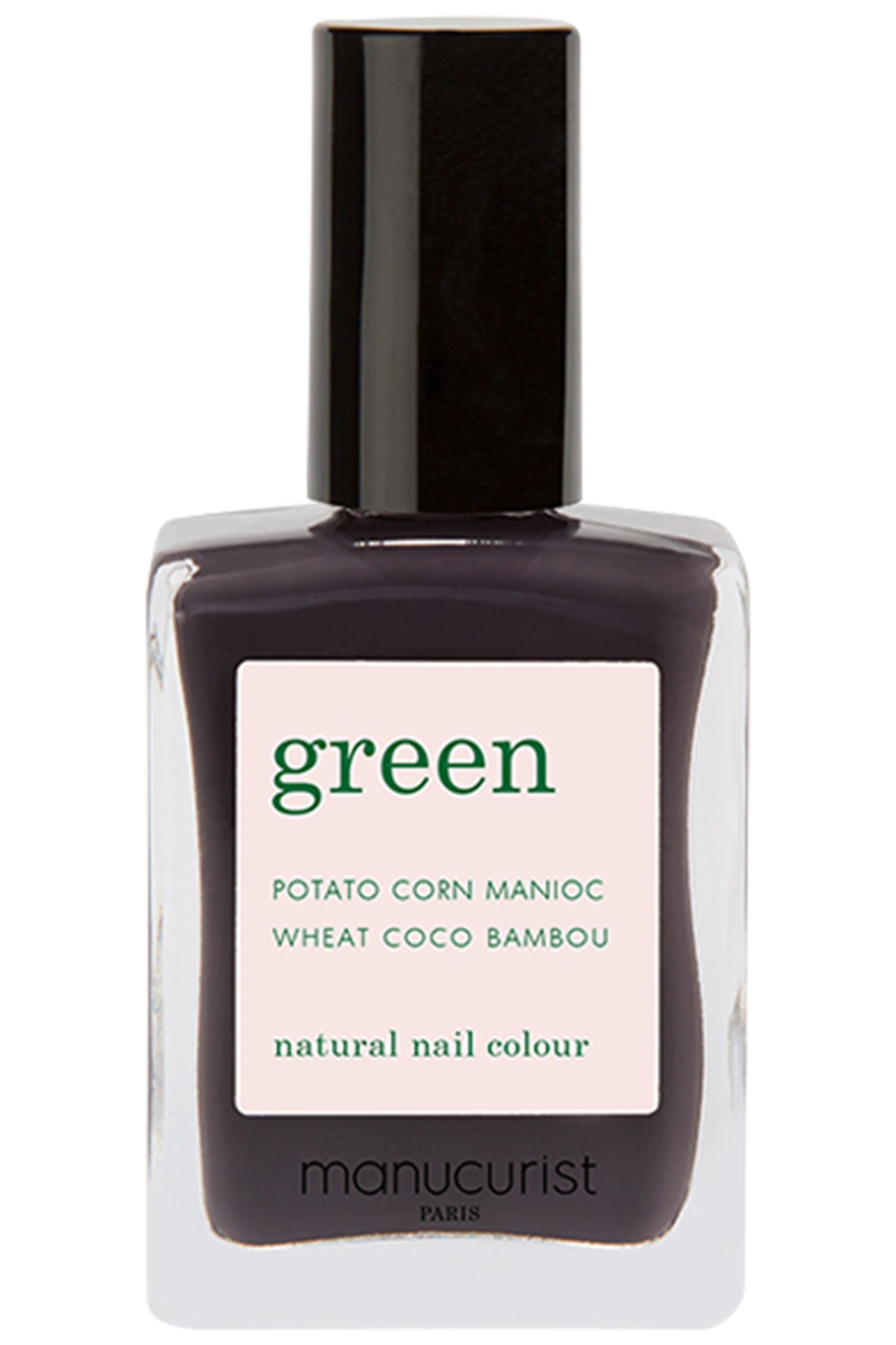 Blissim : Manucurist - Vernis Green - Queen of the Night