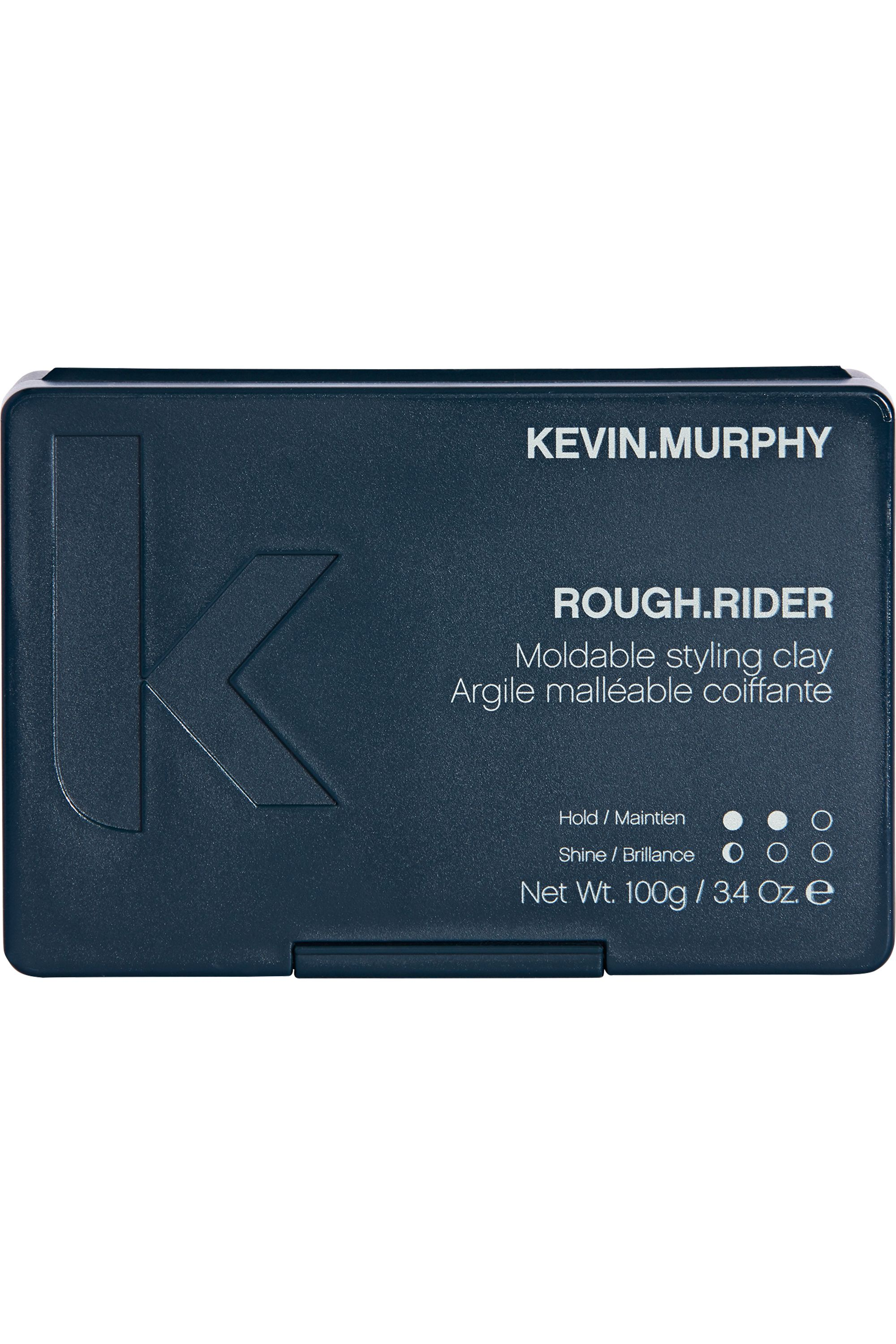 Blissim : KEVIN.MURPHY - Argile malléable coiffante ROUGH.RIDER - Argile malléable coiffante ROUGH.RIDER