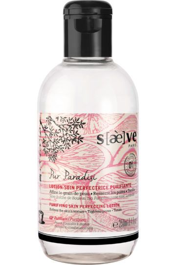 Lotion-soin perfectrice purifiante Pur Paradisi