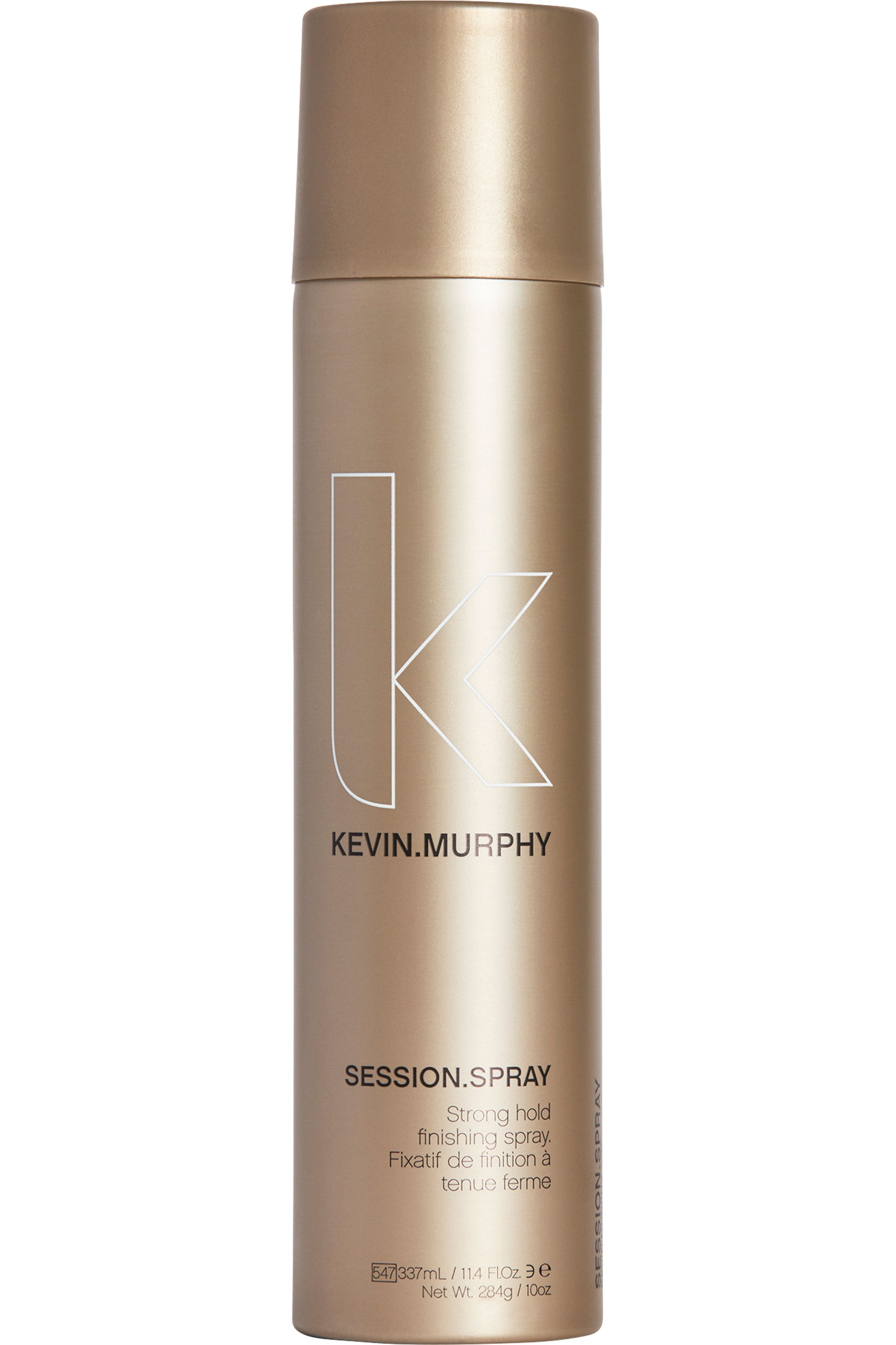 Blissim : KEVIN.MURPHY - Spray fixation forte SESSION.SPRAY - Spray fixation forte SESSION.SPRAY
