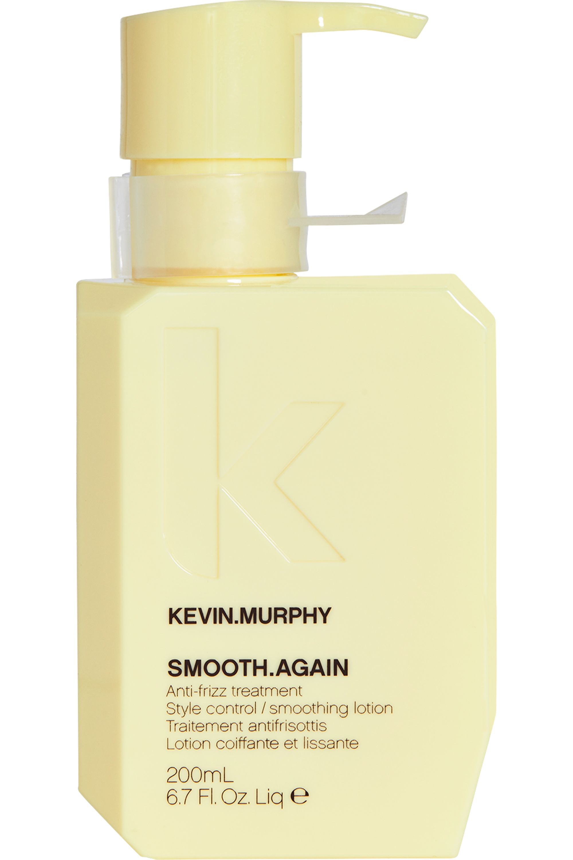 Blissim : KEVIN.MURPHY - Lotion anti-frisottis coiffante et lissante SMOOTH.AGAIN - Lotion anti-frisottis coiffante et lissante SMOOTH.AGAIN