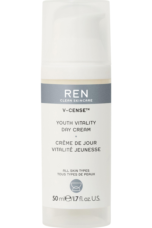 Blissim : REN - Crème de jour vitalité jeunesse V-Cense - Crème de jour vitalité jeunesse V-Cense