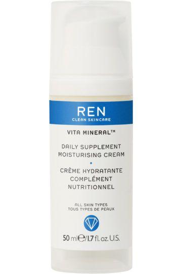 Crème hydratante Vita Mineral