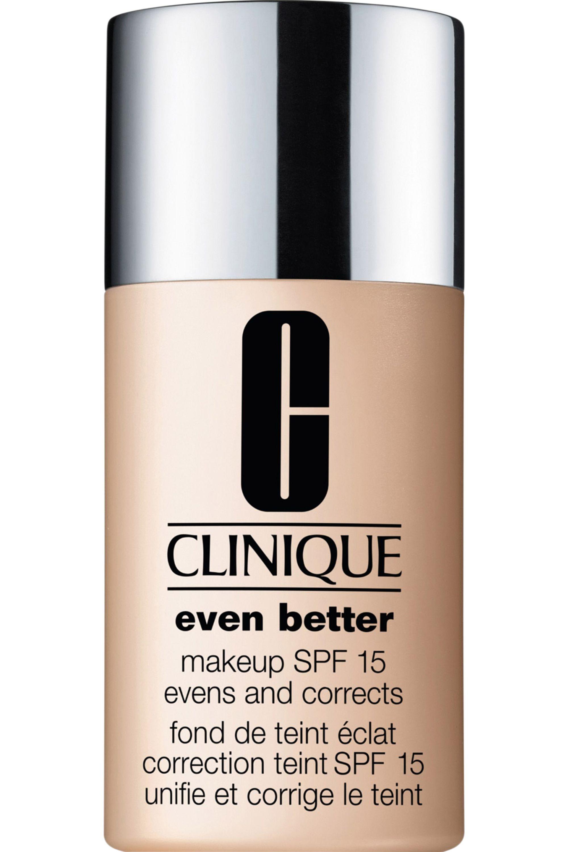 Blissim : Clinique - Fond de teint perfecteur SPF15 Even Better™ - 90 Sand