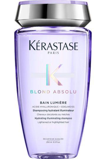 Shampoing Bain Lumière Blond Absolu