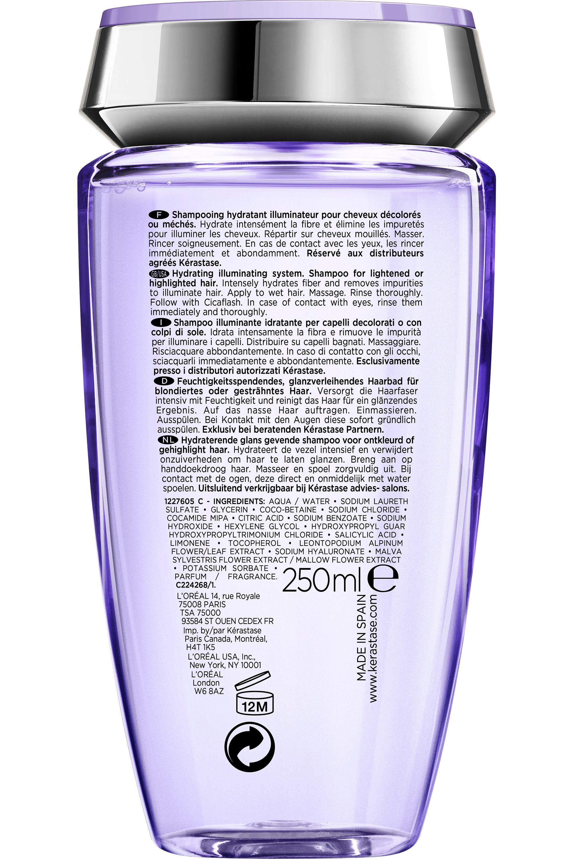 Blissim : Kérastase - Shampoing Bain Lumière Blond Absolu - Shampoing Bain Lumière Blond Absolu
