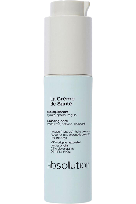 Blissim : Absolution - La Crème de Santé - La Crème de Santé