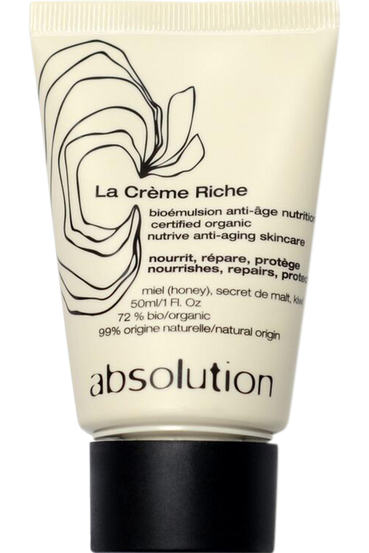 Blissim : Absolution - La Crème Riche - La Crème Riche