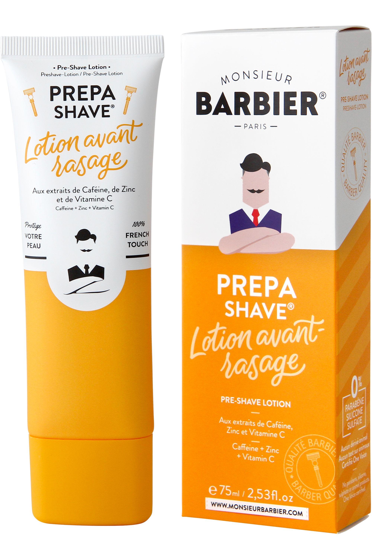 Blissim : Monsieur Barbier - Lotion avant-rasage Prepa-Shave - Lotion avant-rasage Prepa-Shave