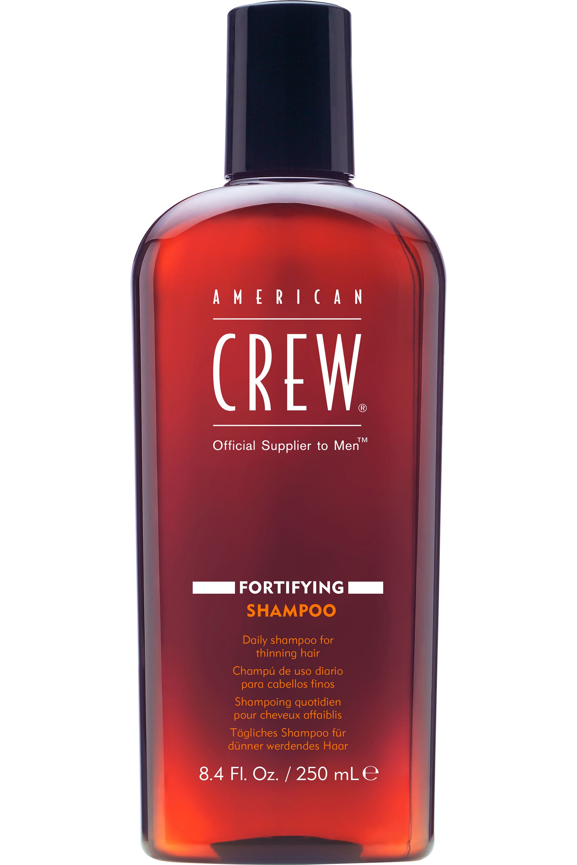Blissim : American Crew - Shampooing densifiant pour cheveux fins - Shampooing densifiant pour cheveux fins