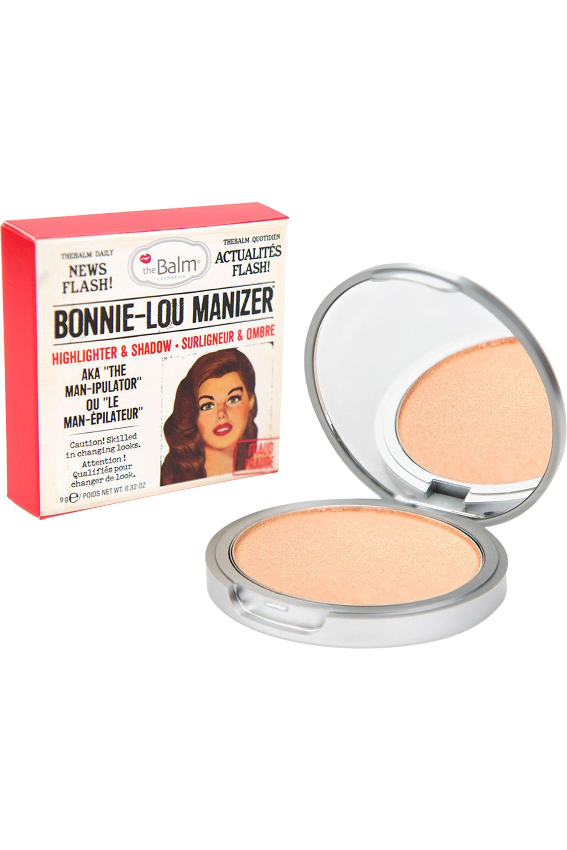 Blissim : theBalm® cosmetics - Enlumineur Bonnie Lou Manizer - Enlumineur Bonnie Lou Manizer