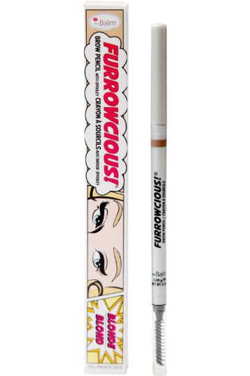 Crayon à sourcils Furrowcious