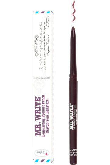 Crayon liner longue tenue Mr Write Liners