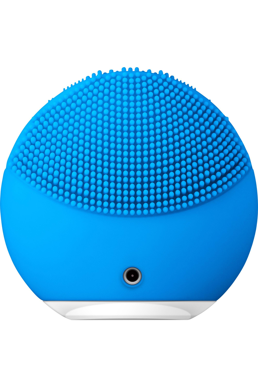 Blissim : Foreo - Brosse nettoyante visage LUNA™ mini 2 - Aquamarine