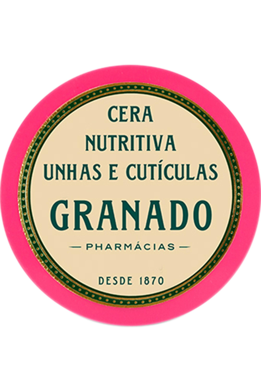 Blissim : Granado - Cire nutritive pour ongles et cuticules Pink - Cire nutritive pour ongles et cuticules Pink