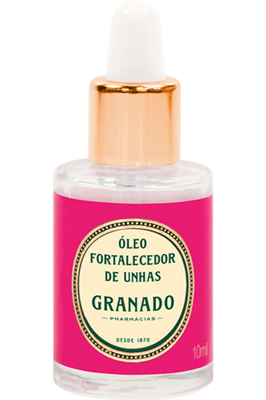 Blissim : Granado - Huile Fortifiante pour les Ongles - Huile Fortifiante pour les Ongles