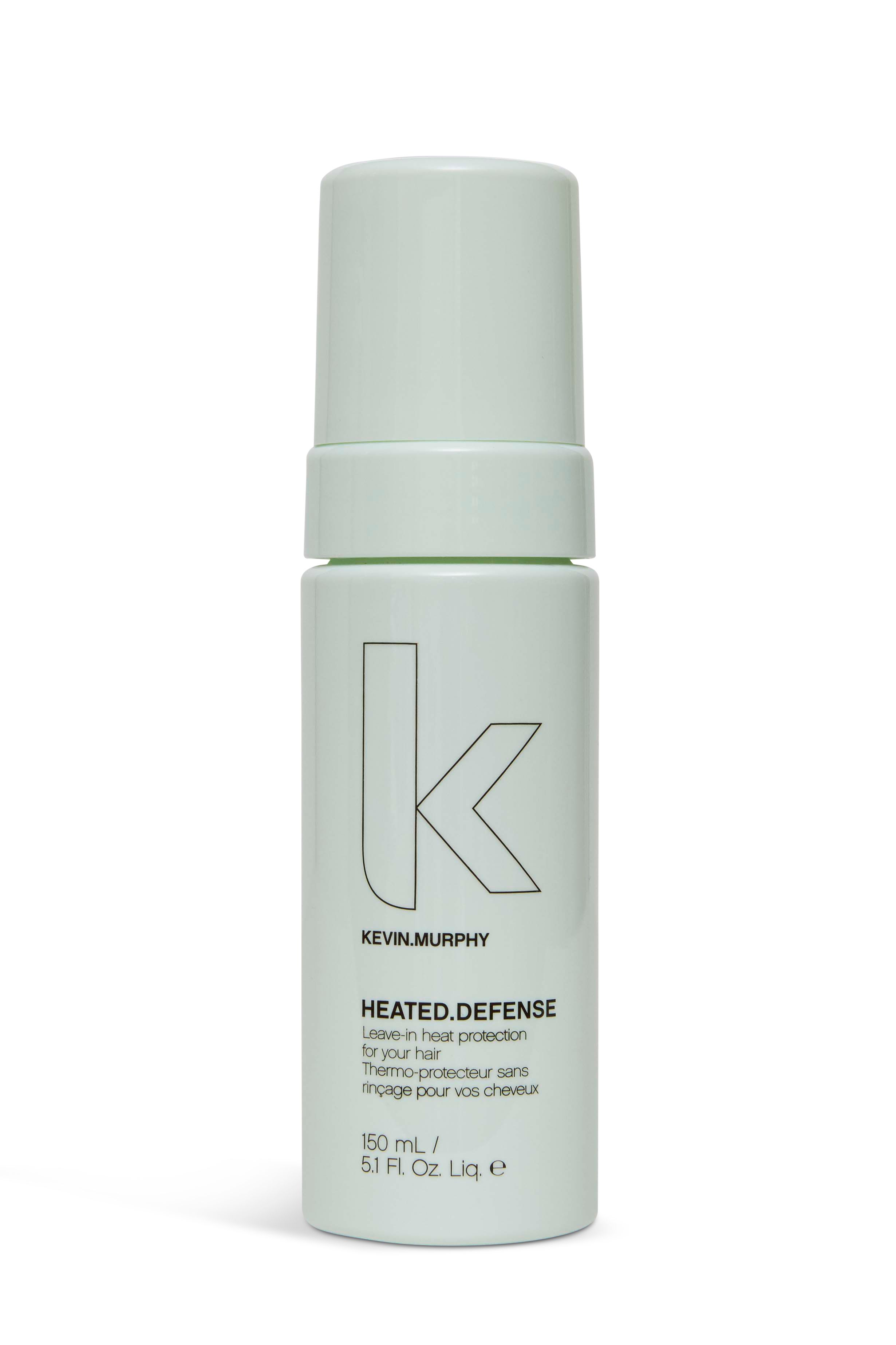 Blissim : KEVIN.MURPHY - Thermo-protecteur sans rinçage HEATED.DEFENSE - Thermo-protecteur sans rinçage HEATED.DEFENSE