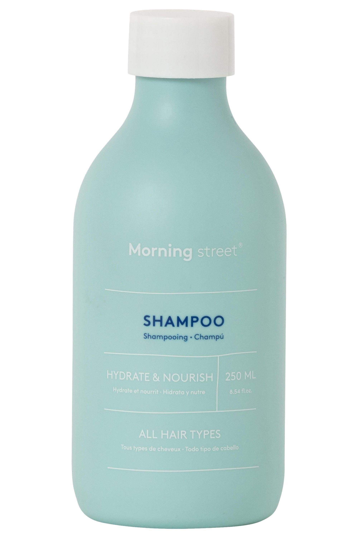 Blissim : Morning Street - Shampooing nourrissant - Shampooing nourrissant