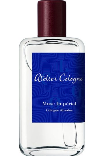 Musc Imperial Cologne Absolue