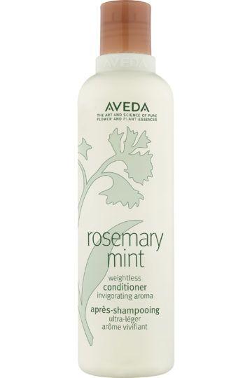 Après-shampooing purifiant Rosemary Mint