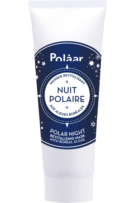 Blissim : Polaar - Masque revitalisant visage Nuit Polaire - Masque revitalisant visage Nuit Polaire