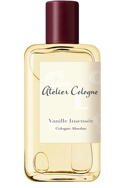Blissim : Atelier Cologne - Vanille Insensée - Vanille Insensée