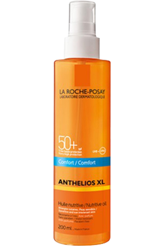 Blissim : La Roche-Posay - Anthelios XL Huile Nutritive Confort SPF 50+ - Anthelios XL Huile Nutritive Confort SPF 50+