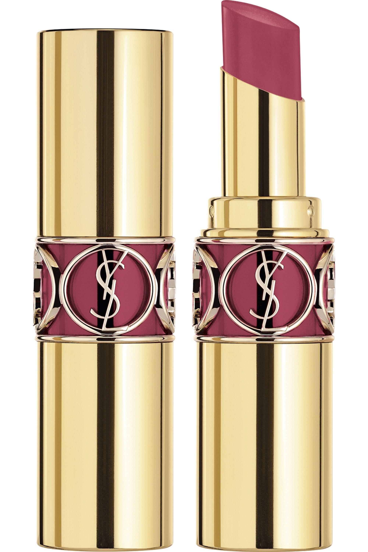 Blissim : Yves Saint Laurent - Rouge Volupté Shine - N°88 Rose Nu