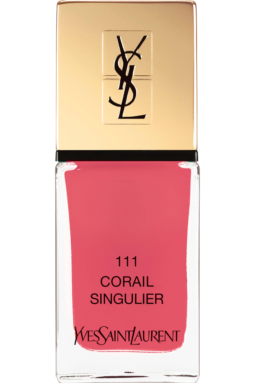 Blissim : Yves Saint Laurent - Vernis à ongles La Laque Couture - Vernis à ongles La Laque Couture