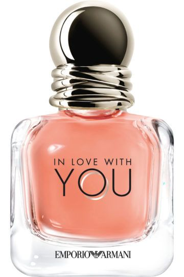 Eau de Parfum Emporio Armani In Love With You