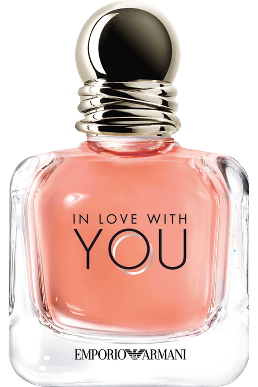 Blissim : Armani - Eau de Parfum Emporio Armani In Love With You - 50ml