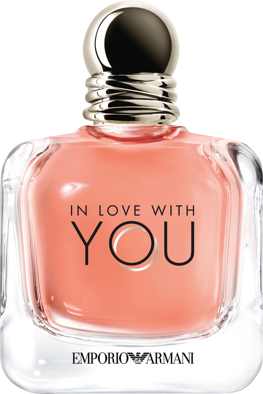 Blissim : Armani - Eau de Parfum Emporio Armani In Love With You - Eau de Parfum Emporio Armani In Love With You