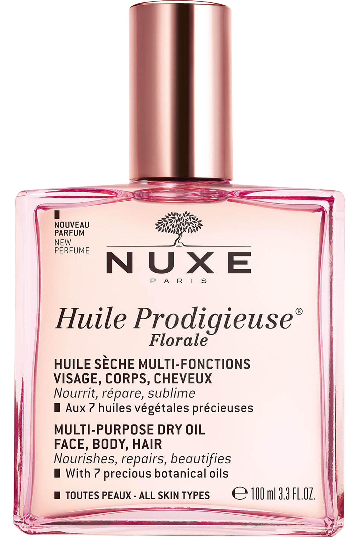 Blissim : Nuxe - Huile sèche multi-fonctions Huile prodigieuse® Florale - Huile sèche multi-fonctions Huile prodigieuse® Florale