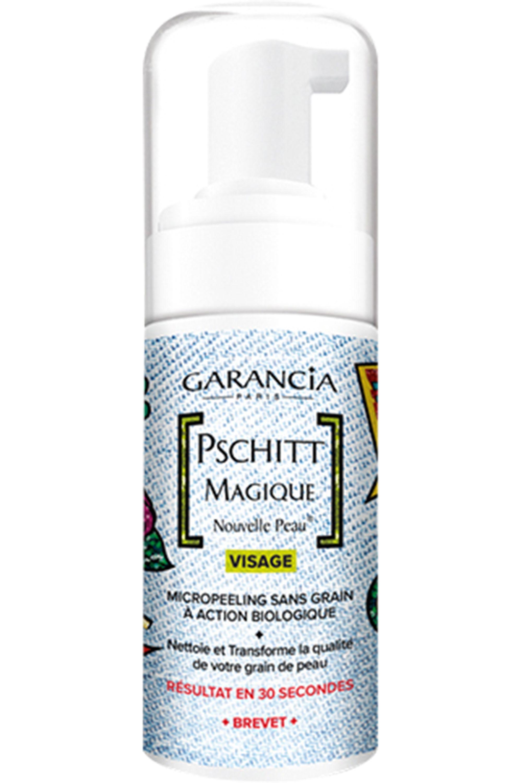 Blissim : Garancia - Nettoyant micro-peeling Pschitt Magique® - Pschitt Magique® Edition Limitée