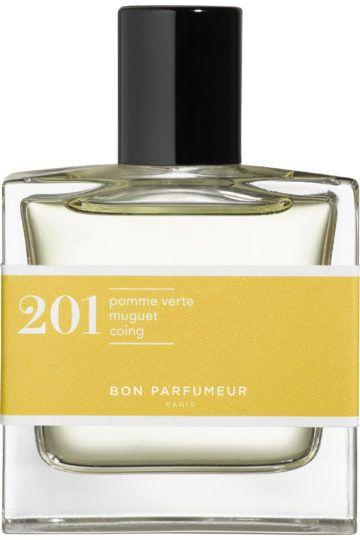 Eau de Parfum 201 Pomme Verte Muguet Poire