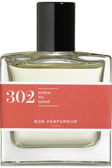 Eau de Parfum 302 Ambre Iris Santal