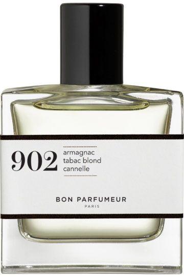 Eau de Parfum 902 Armagnac Tabac Blond Cannelle