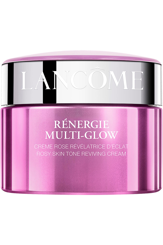 Blissim : Lancôme - Crème Rose Révélatrice d'Eclat Rénergie Multi-Glow - Crème Rose Révélatrice d'Eclat Rénergie Multi-Glow