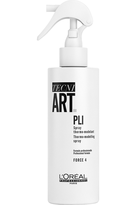 Blissim : L'Oréal Professionnel - Spray thermo-modelant Tecni.Art Pli Shaper - Spray thermo-modelant Tecni.Art Pli Shaper