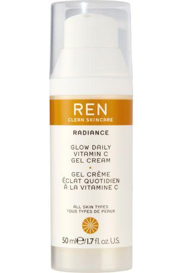 Gel crème éclat quotidien Radiance